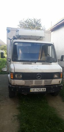Mercedes Benz 410