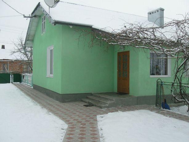Будинок в центрі