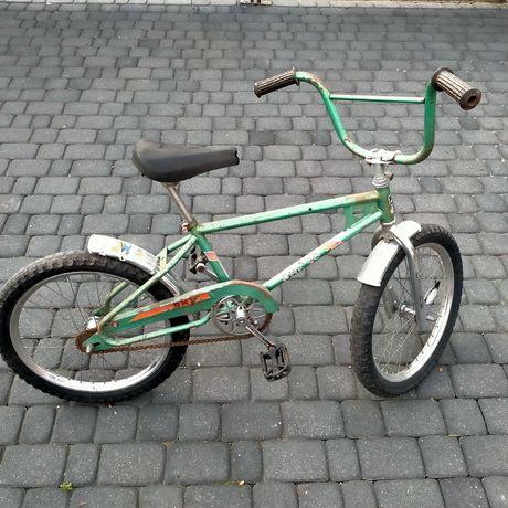 BMX Stary Kultowy