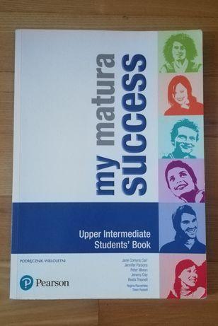 My matura success intermediate podręcznik