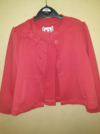 Стильный пиджак для маленькой стильной леди Gymboree