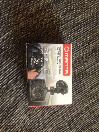 Manta - kamera do samochodu