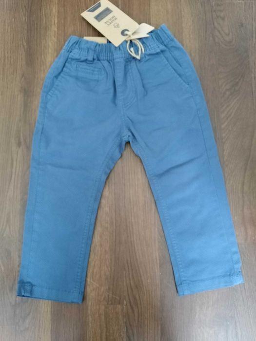 Nowe spodnie dla chłopca Żdżary - image 1