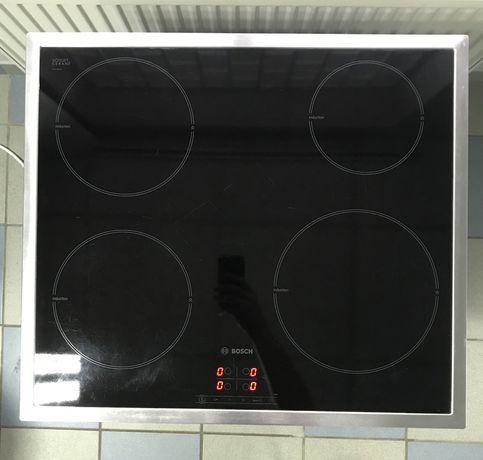 Индукционная плита Bosch ™ PIE645B18W/03.Made in Germany!!!