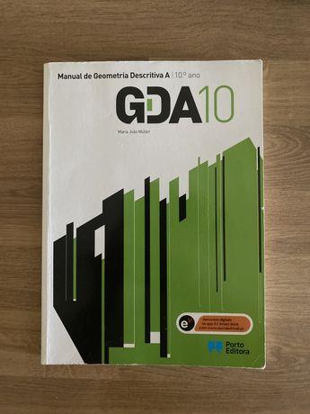Livro de geometria descritiva 10 ano