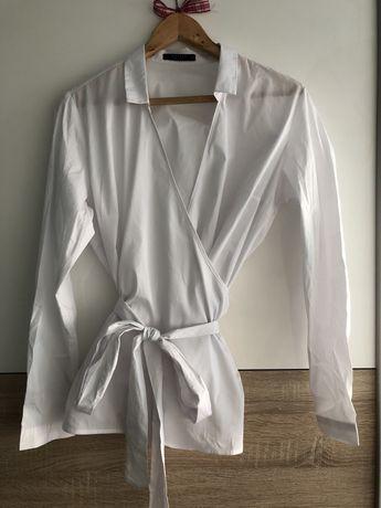 Koszula kimono elegancka Mohito