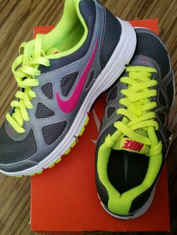 Nowe buty Nike do biegania wmns nike revolution r. 36 22,5cm