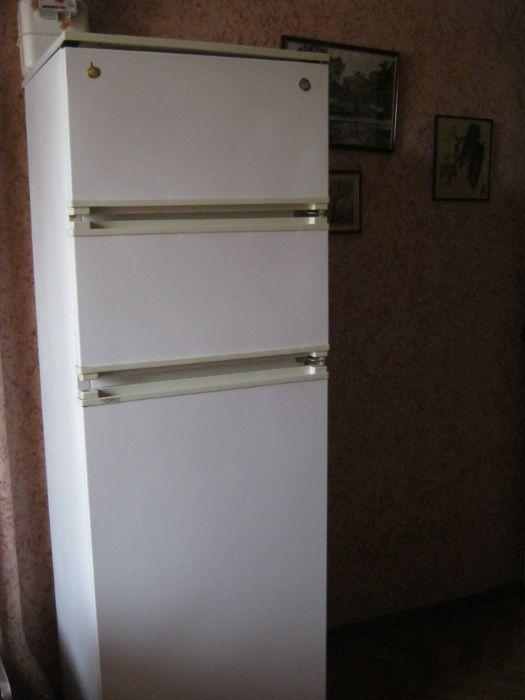 Холодильник NORD 3-камерный с японским компрессором Харьков - изображение 1