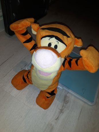 Fisher Price Disney Tygrysek tańczący , spiewający Po Angielsku