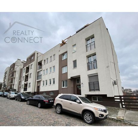 Без %, продажа 1к квартиры, 33 м², 40000 $