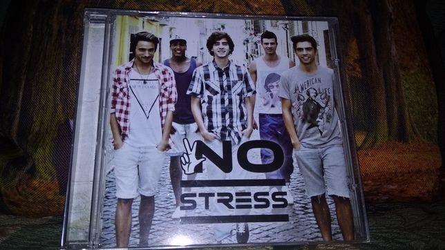 CD• No Stress -No Stress