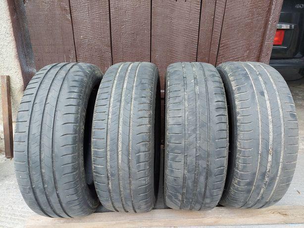 Opony letnie Michelin 4szt. 205/60 r16