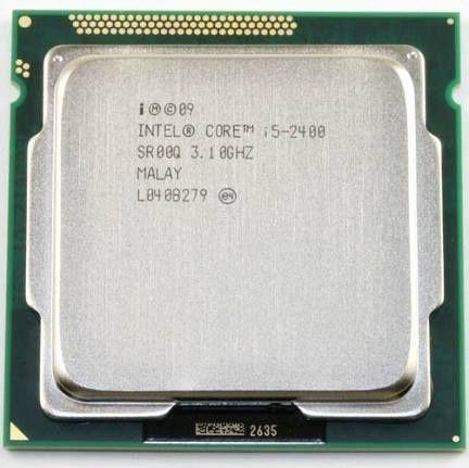Sprzedam procesor i5 2400 Płyta główna