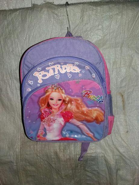 Рюкзак детский для девочек.