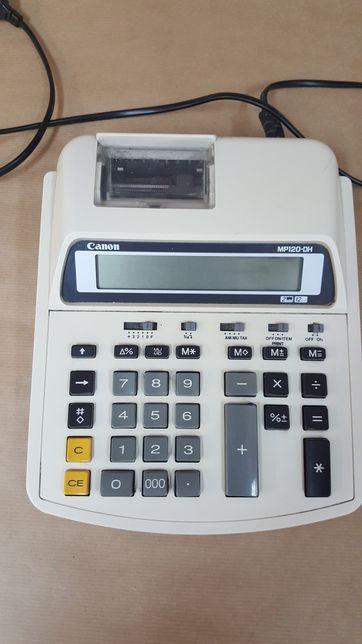 Kalkulator Canon MP 120-DM