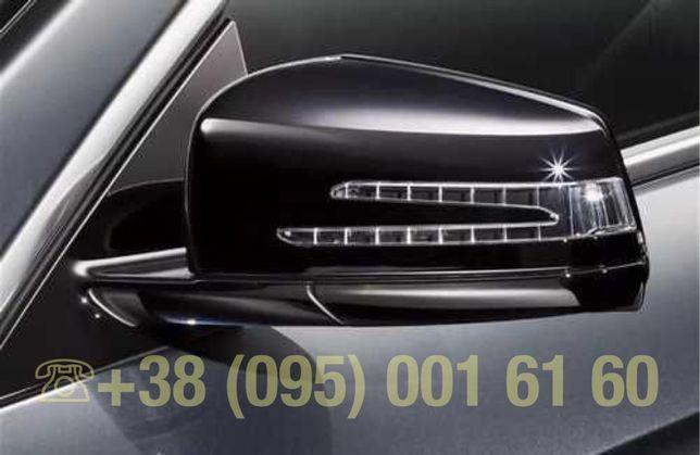 Комплект зеркал Mercedes S-Class W221 рестайл Фары Фонари Обвес Бампер