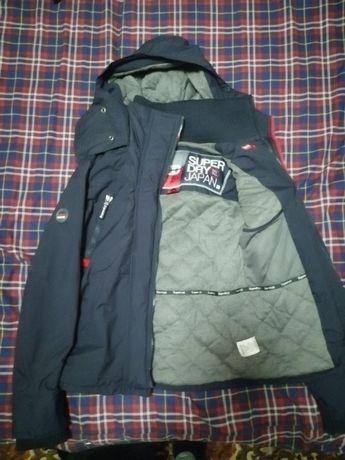 Куртка Mens Superdry Jacket Wind Yachter (S size) Оригинал