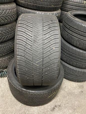 Opony zimowe 295/30/20 Michelin