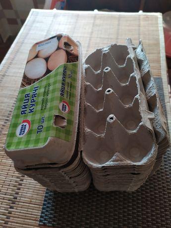 Лотки для яиц 20 шт