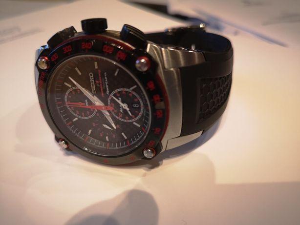 Seiko Sportura F1 Honda Racing Team super stan