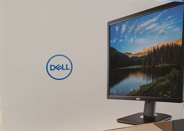 Новый монитор Dell UltraSharp U2412M IPS 24 дюймов Гарантия