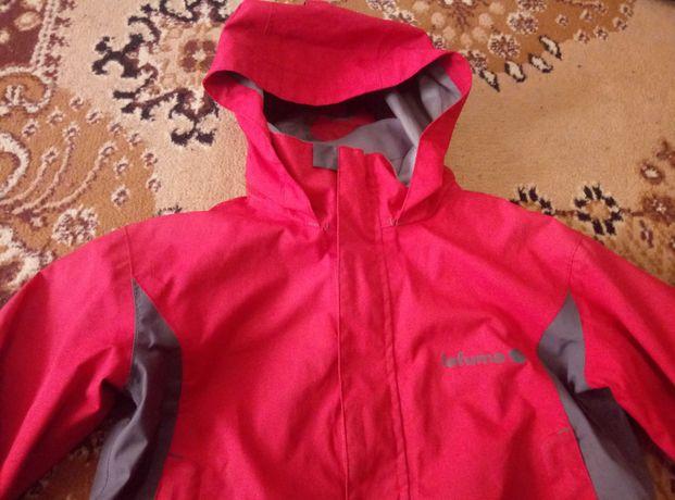 Ветровка Куртка 3-5 лет