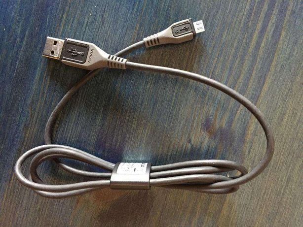 Cabo de Dados USB Nokia CA-101