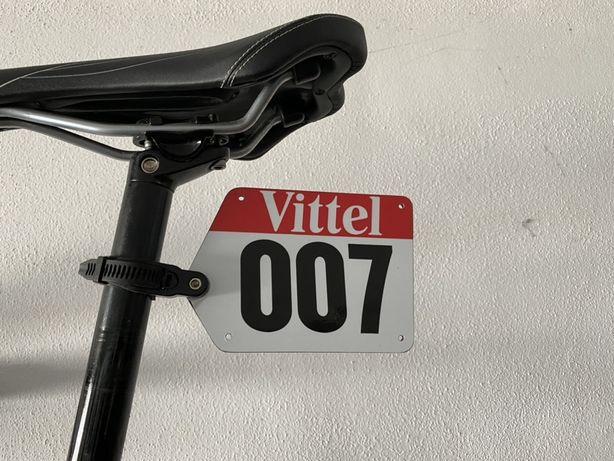 Número ciclista