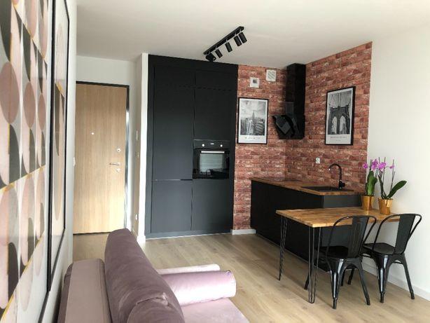 Mieszkanie 2-pokoje 37m2 Jana Kazimierza Wola
