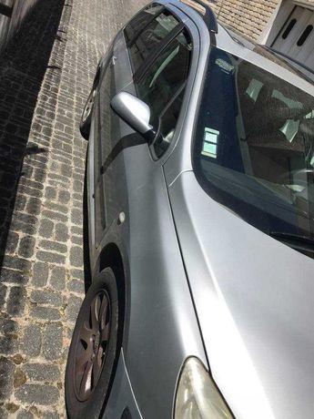 Peugeot 307 HDi SW - 2003