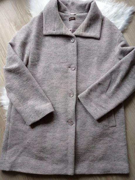 Płaszcz płaszczyk Lara Fabio XXL