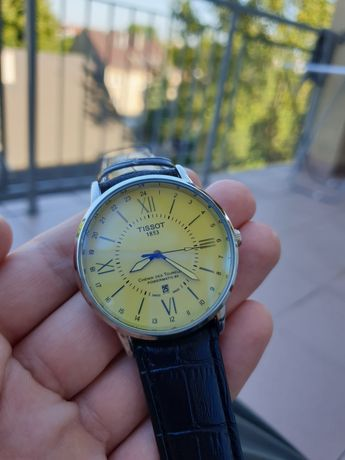 Zegarek Tissot nowy kwarcowy