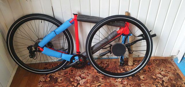 Велосипед Orbea Carpe 40 20 M