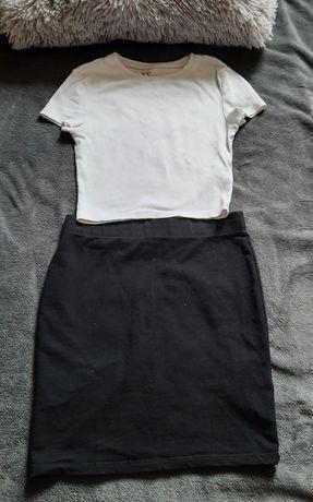Bluzka i spódniczka FSBN SISTER