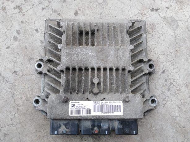 Sterownik silnika Continental 5ws40615c-t