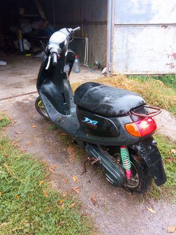 Терміново продам скутера,гаражне  зберігання. Розгляну всі пропозиції