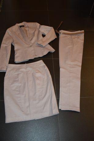 NOWY garnitur Orsay r.36