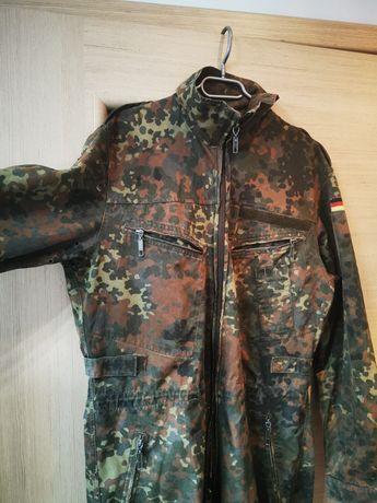 Kombinezon wojskowy Flecktarn mundur ASG