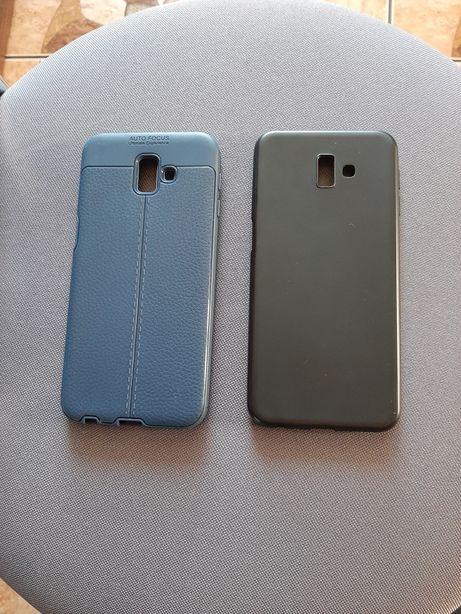Etui Samsung j6+