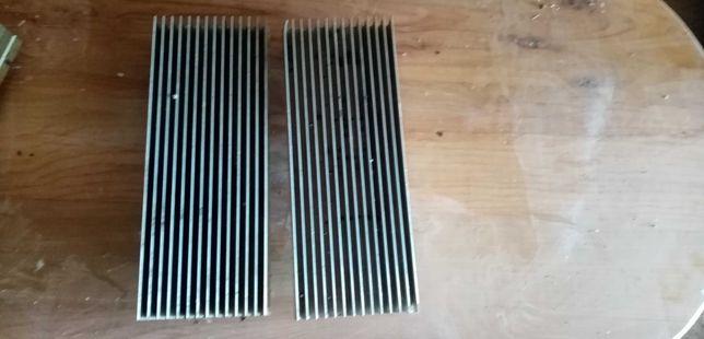 Radiator 420X160X60
