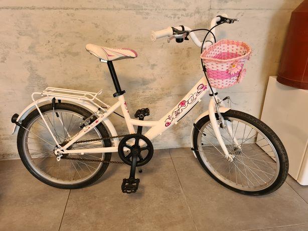 Bicicleta Venus 20 Menina