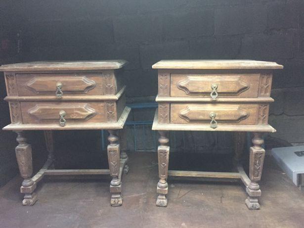 Móveis para restauro peças antigas