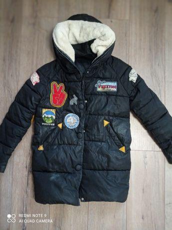 Куртка осень-еврозима