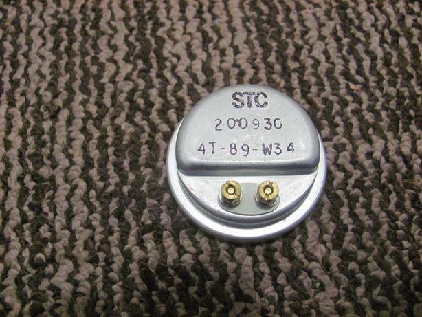 Капсюль телефонный STC аналог ТК-67,наушник