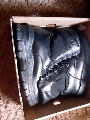 Buty taktyczne Gregor 45 - dl wkl 29cm
