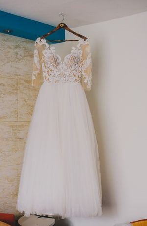 Suknia ślubna Milla Nova Marsela