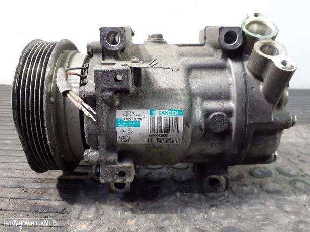 926009865R Compressor A/C NISSAN QASHQAI / QASHQAI +2 I (J10, NJ10, JJ10E)