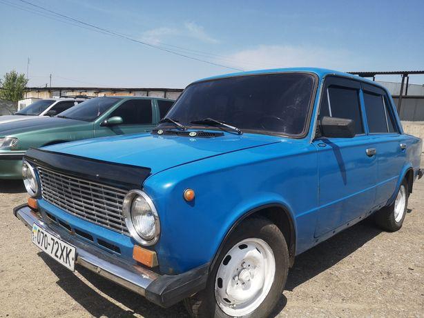 Продам ВАЗ-2101.