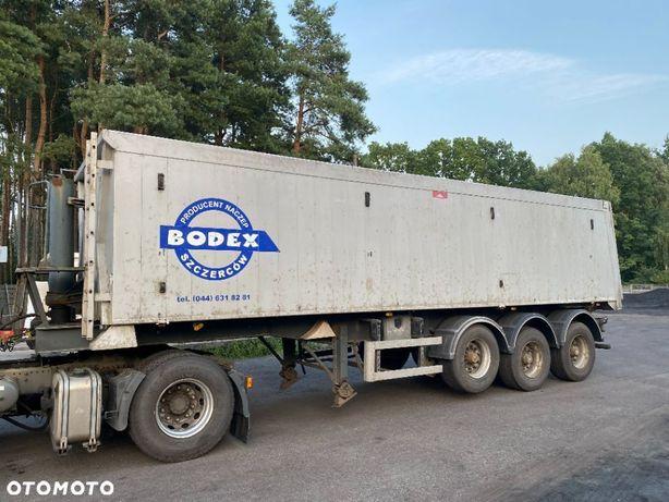 Bodex KIS 3W-A  naczepa wywrotka bodex 38 m
