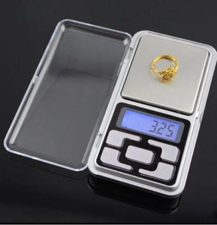 Весы ювелирные VS-200M/ 200гр/001